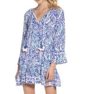 NWT Lilly Pulitzer Percilla tunic dress